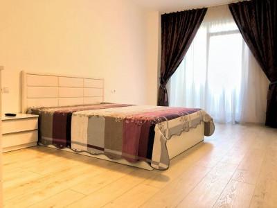 Apartament modern cu 2 camere, bloc lux, zona Mihai Viteazu, Garaj