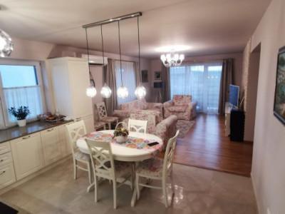 Apartament la cheie, 3 camere, panorama, 3 parcari, str Eugen Ionesco!